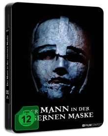 Der Mann in der eisernen Maske (1998) (Blu-ray im FuturePak), Blu-ray Disc