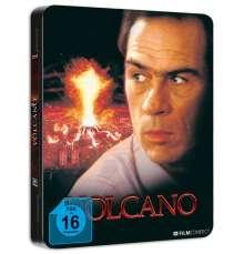 Volcano (Blu-ray im FuturePak), Blu-ray Disc