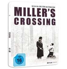 Miller's Crossing (Blu-ray im FuturePak), Blu-ray Disc