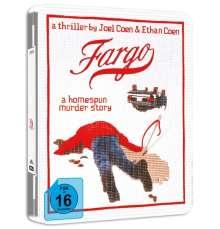 Fargo (Blu-ray im Steelbook), Blu-ray Disc