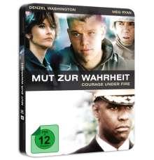 Mut zur Wahrheit (Blu-ray im FuturePak), Blu-ray Disc
