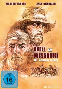 Duell am Missouri, DVD