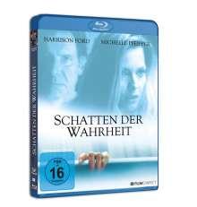Schatten der Wahrheit (Blu-ray), Blu-ray Disc