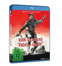 Wege zum Ruhm (Blu-ray), Blu-ray Disc