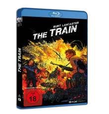 The Train (Blu-ray), Blu-ray Disc