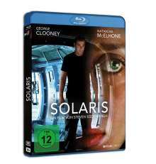Solaris (2002) (Blu-ray), Blu-ray Disc