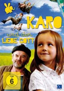 Karo und der liebe Gott, DVD