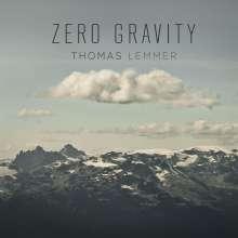Thomas Lemmer: Zero Gravity, CD