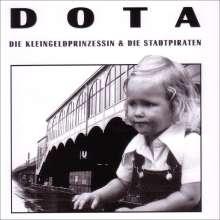 Dota: Die Kleingeldprinzessin, CD