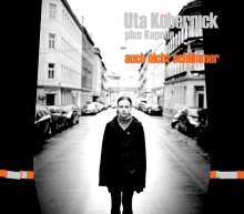 Uta Köbernick: Auch nicht schlimmer, CD