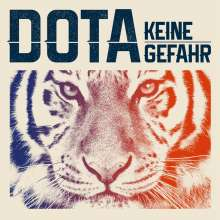 Dota: Keine Gefahr (Limited-Edition), LP
