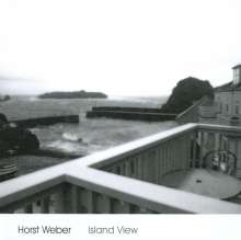 Horst Weber (Guitar): Island View, CD