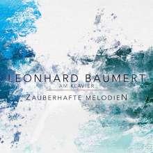Leonhard Baumert: Zauberhafte Melodien, CD