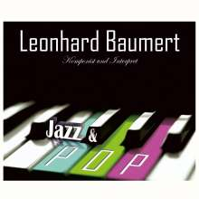 Leonhard Baumert: Jazz & Pop, CD