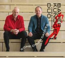 Franz Bauer & Harald Kündgen: Some Other Dances, CD