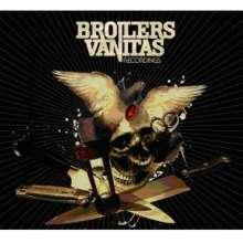 Broilers: Broilers Vanitas, CD