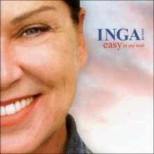 Inga Rumpf: Easy In My Soul, CD