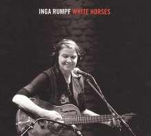 Inga Rumpf: White Horses, CD