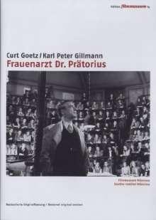 Frauenarzt Dr.Prätorius, DVD