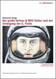 Der große Verhau / Willi Tobler & der Untergang der 6.Flotte, 2 DVDs