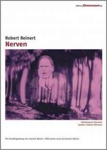 Nerven (Edition Filmmuseum), DVD