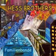 Hess Brothers: Familienbande, CD