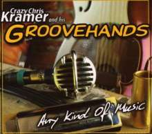 Chris Kramer: Any Kind Of Music, CD