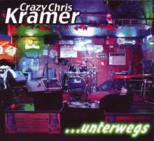 Chris Kramer: Unterwegs, CD