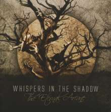 Eternal Arcane: Whispers In The Shadow, CD