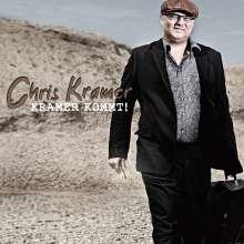 Chris Kramer: Kramer kommt!, CD