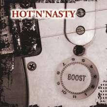 Hot'n'Nasty: Boost, CD