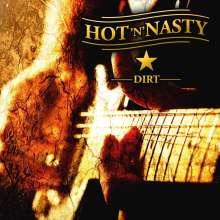 Hot'n'Nasty: Dirt, CD