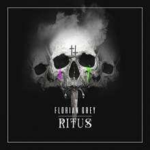 Florian Grey: Ritus, CD