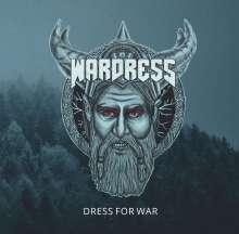 Wardress: Dress For War, CD