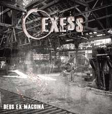 Exess: Deus Ex Machina, CD