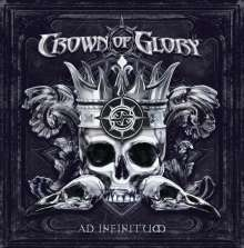Crown Of Glory: Ad Infinitum, CD