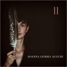 Joanna Gemma Auguri: 11, CD