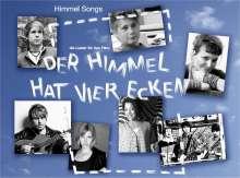 Filmmusik: Der Himmel hat vier Ecken, CD