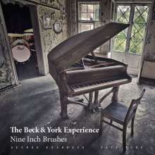 Nine Inch Brushes: The Beck & York Experience, LP