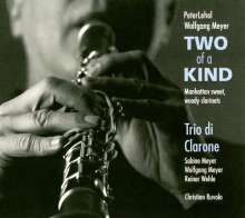 Peter Lehel (geb. 1965): Two of a Kind, CD