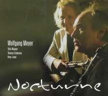 Wolfgang Meyer - Nocturne, CD