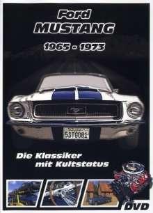 Ford Mustang 1965-1973 - Die Klassiker mit Kultstatus, DVD