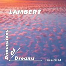 Lambert: Dimensions Of Dreams, CD