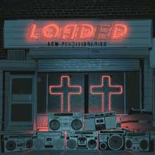 Loaded: New Perditionaries, CD