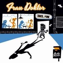 Frau Doktor: Onkel Punk, CD