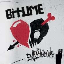 Bitume: Die Entscheidung, LP