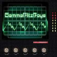 Gammablitzboys: 1.21 Gigawatt, CD
