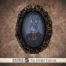 Bambix: The Story Tailor, CD