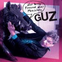 GUZ: Der beste Freund des Menschen, CD