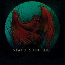 Statues On Fire: Phoenix (Limited-Edition), LP